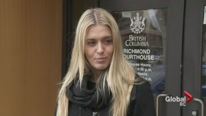 Miss World Canada runner-up sues organizers