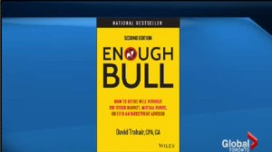 Enough Bull with David Trahair