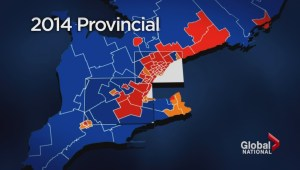 What's next after the Liberal victory in Ontario