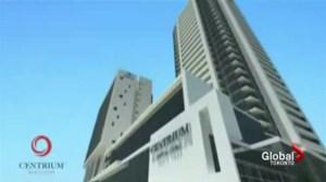 Police investigating alleged condo scandal