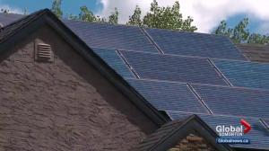 Alberta provides solar panel rebates