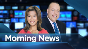 Morning News Update: March 25