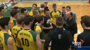 University of Alberta volleyball coach's success goes beyond the game