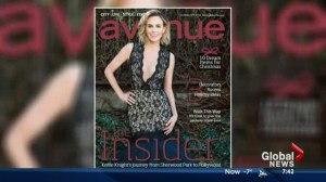Avenue Magazine: December edition