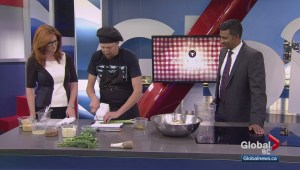 Saturday Chef: Peckinpah BBQ's potato salad