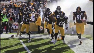 The Red Zone: Pittsburgh Steelers