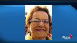 76-year-old Vaughan woman found safe after being missing all night
