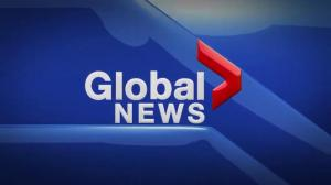 Global News at 5 Edmonton: April 28