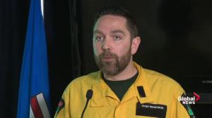 'Air tankers are not going to stop this fire': Alberta wildfire prevention on Fort McMurray wildfire