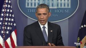 Change is going to come to Cuba: Obama