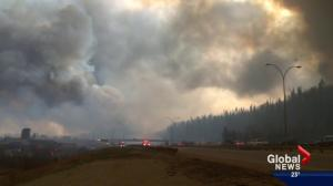 Fort McMurray wildfire triggers questions about funding for fire prevention