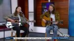 Wooden Sky perform 'Born To Die' on The Morning Show