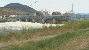 Flooding issues lead to Okanagan dam questions