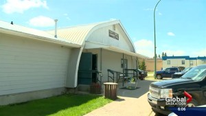 Provincial disaster assistance program centre opening in Arborfield, Sask.