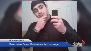 Man claiming to Omar Mateen's lover says Orlando attack was revenge