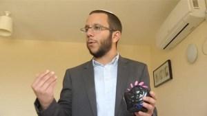 Rabbi markets line of 'kosher' sex toys for orthodox Jews