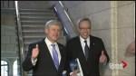Former PM Stephen Harper poised to leave politics