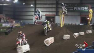 Canadian Arena MotoX