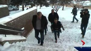 Alexander First Nation chief found not guilty of sexual assault