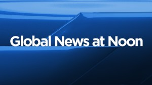 Global News at Noon: May 5