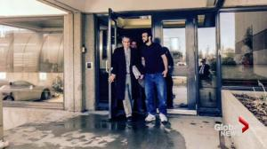Omar Khadr now free on bail