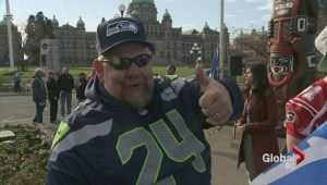Seattle Seahawks draw tourism north