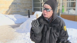 Pet owners should pay attention to deep freeze, warns Winnipeg Humane Society