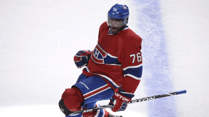 P.K. Subban traded to Nashville