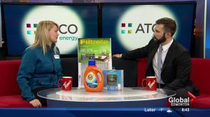 ATCOenergy tips on how to save energy in the winter