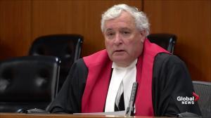 Vader verdict: Judge Thomas concludes the McCanns' are dead