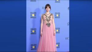 Red carpet fashion: 74th annual Golden Globe Awards