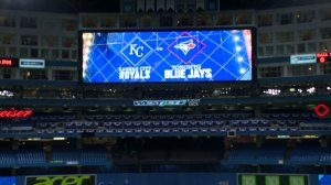 Blue Jays avoid elimination after winning Game 5 against Royals