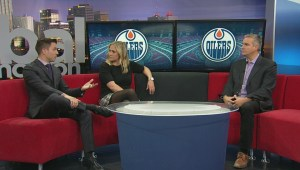 Global Edmonton Sports Roundtable delves into Oilers' new arena, new players and new captain