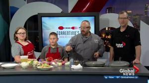 Sorrentino's Junior Chefs Program 2