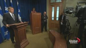 Quebec budget cut leaks worry parents
