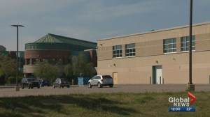 Calgary teacher charged in connection with 'inappropriate sexual contact' investigation: police
