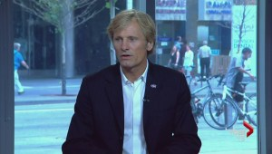 Viggo Mortensen talks 'Far From Men'