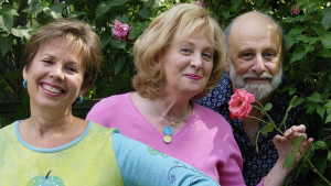 Lois Lilienstein of Sharon, Lois & Bram fame passes away