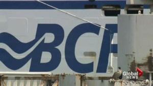 BC Ferries eliminates fuel surcharge