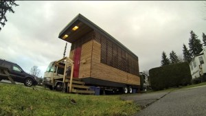 West Vancouver woman's tiny home represents growing trend