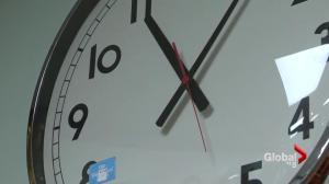 Daylight Saving Time debate continues