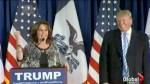 John Scott and Trump's endorsement