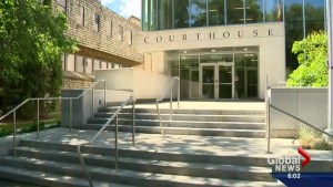 Jerry Constant pleads guilty to second-degree murder of Karina Wolfe