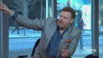 Talking politics and show business with Mark Steyn