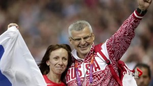Sweeping doping allegations against Russia