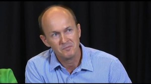 Jailed journalist Peter Greste's family hoping new method to free him will work
