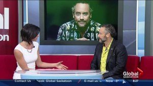 W. Brett Wilson opens up about terror, the economy, and our new PM