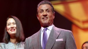 Sylvester Stallone responds to Donald Trump's offer to join his team