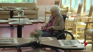 Concerns grow over staff shortages at New Brunswick nursing homes