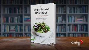 Delicious plant-based diet options in 'The Greenhouse Cookbook'
